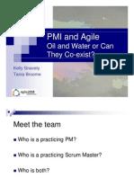 PMI+and+Agile+Presentation