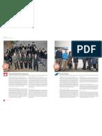 RSE - Ranking RSE PROhumana 2011 - sello Bronce BancoEstado Microempresas y Pacific Hydro