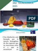 Clase Modelo Universidad Tecnologica de Los Andes