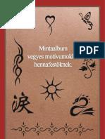 Hennaklub-katalogus