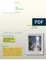 Registration Brochure 2011