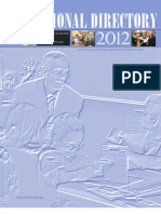 Utah 2011 Educational Directory
