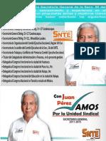 PROPUESTA  DE TRABAJO 2011-2011