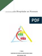 Assistencia Hospitalar Ao Neonato