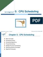 5767.Cpu Scheduling