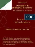 Profit Sharing