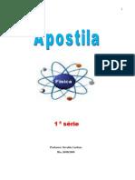 Apostila_Física_2serie