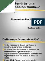 03-Mantendras Una Comunicacion Fluia