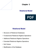 DBMS_TM_Relational_Model_Chapter3(II)