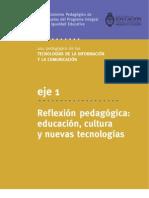 Cambios tecnológicos, sociales y culturales