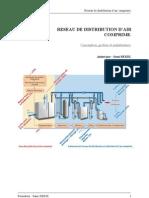 2- Rdimensionment Reseau Air Comprime