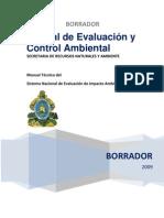 Manual de Evaluación y Control Ambiental FINAL (13marz09)