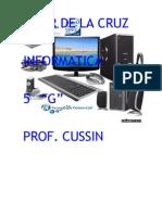 conexiones unidades