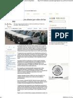 9-09-11 Mexicanos Contra Abusos Por Cobro de Luz - PRI