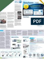 QA Water & Wastewater Brochure