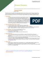 Residential Solar Fact Sheet 06.17.11