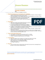 Comercial Solar Fact Sheet 06.17.11