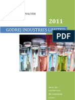 Godrej Industries Ltd - Mitesh Ojha - 10BSPHH010409