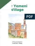 My Yemeni Village