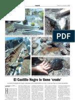 El Castillo Negro Lo Tiene Crudo (5!09!2008)