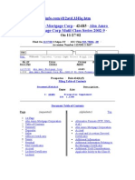 Abn Amro Mortgage Corp Mutil Class Series 2002-9