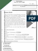 Teste 1 -Ing2008- 6a Correction