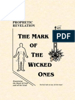 13407446 Mark of Cain and the Wicked Ones