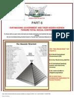 39386514 Our Masonic Government Their Hidden Agenda