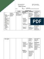 gestational diabetes nursing care plan pdf