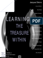 Learning - The Treasure Within