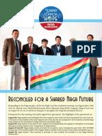 High Level Reconciliation Meet 2011
