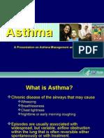 Asthma Speaker Kit