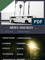 Expo Artes Visuales