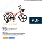 Atlas Cycles