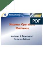 Tema 3 Entrada-Salida Sistemas de Archivos y Con Multiprocesadores