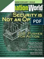 Automation World Article
