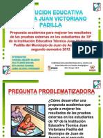 proyecto investigacion educativa 2