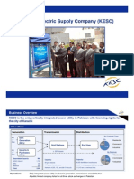 2 KESC Presentation