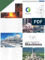 CG HT Motors Catalogue