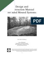 Sand Mound Manual