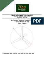 Blades Manual