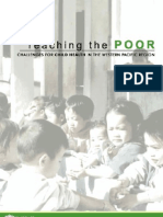 Reaching the Poor