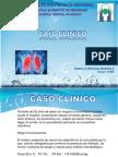 caso clinico Neumonia