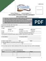 Job Application Form_FIRCA
