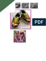 Gambar Skripsi n Sepatu