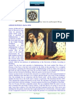 Famous Islamic Physicians