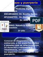 Medicina Legal Power