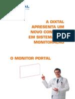 MONITOR PORTAL DX 2020