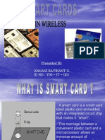 19 Smart Cards