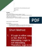 Logic 2nd Part